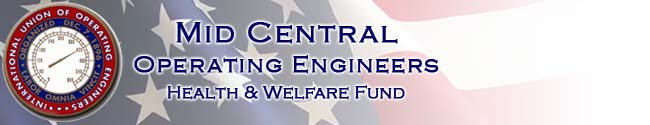 Mid Central Operating Engineers