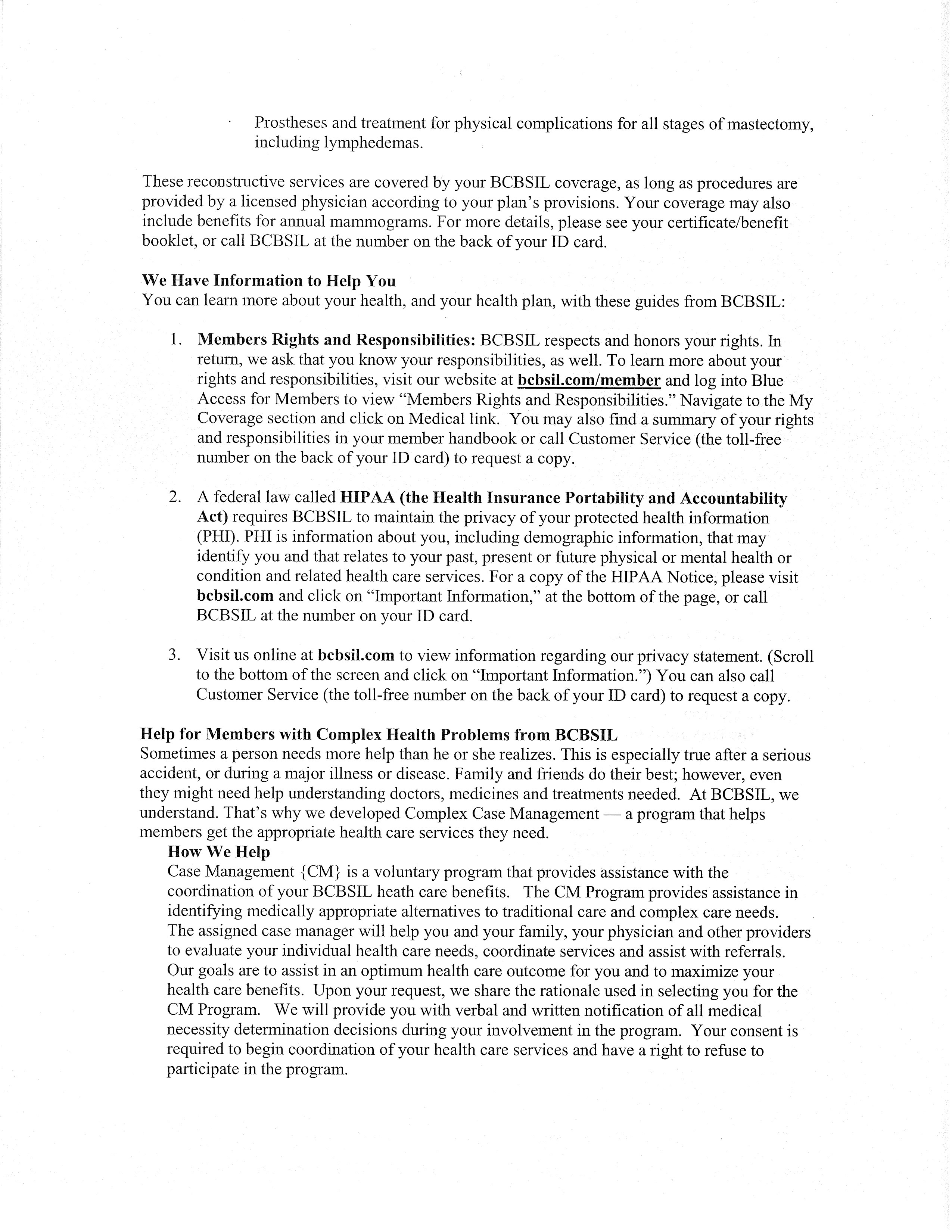 Teamsters local 731 health welfare and pension fund printer friendly bcbs compliance notice november 2014 1betcityfo Images